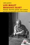 couverture du livre Léo Malet mauvais sujet
