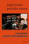 couverture du livre angeles tocan maracas