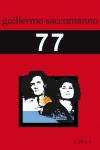 couverture du livre  argentine77