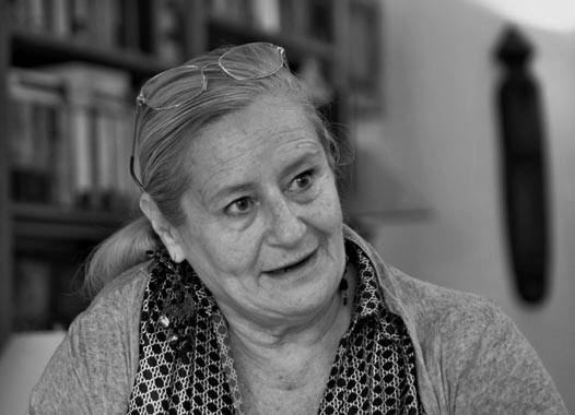 Carnet d'Amérique latine : Paloma Saíz