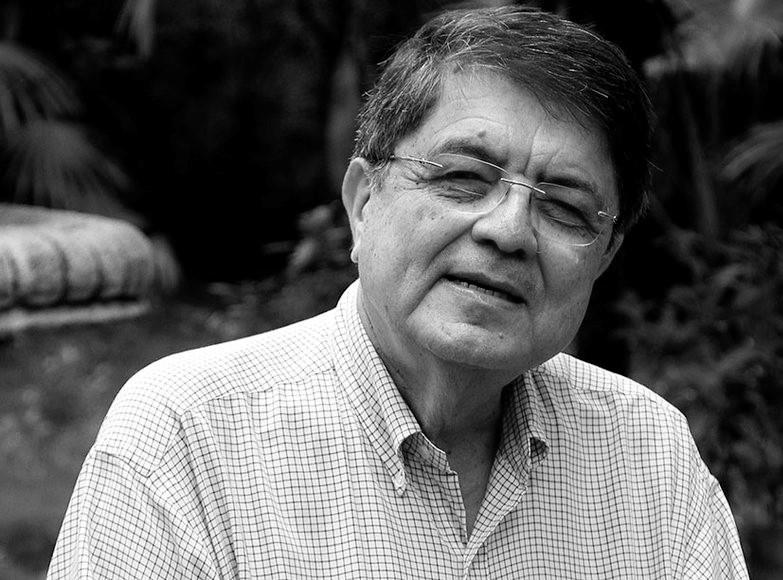 Carnet d'Amérique latine : Sergio Ramírez