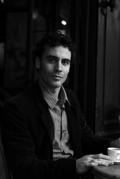 Rencontre avec Micaël Queiroz