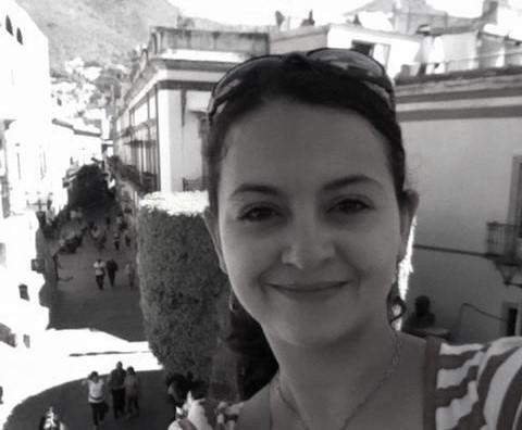 Rencontre avec Alejandra Flores Tamayo