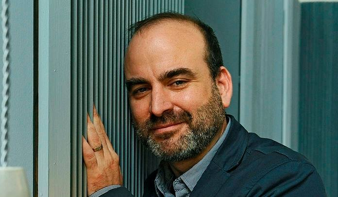 Rencontre avec Ernesto Pérez Zúñiga