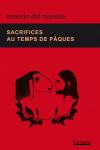 couv sacrifice au temps de pâque