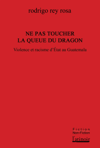 ne pas toucher à la queue du dragon