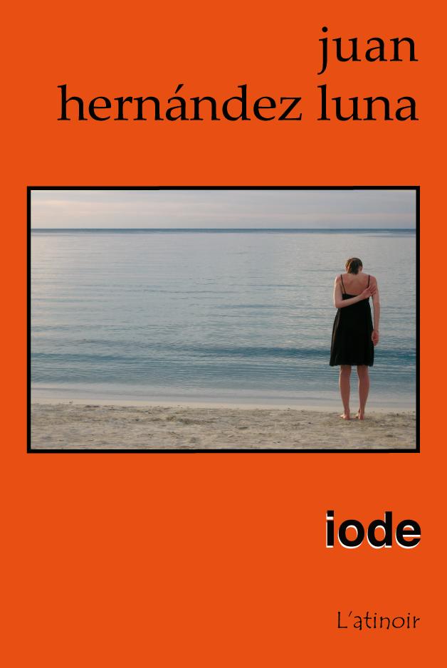 Couverture d'ouvrage: Iode