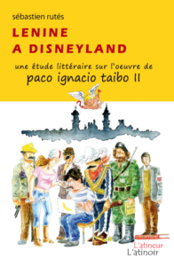Couverture d'ouvrage: Lénine à Disneyland