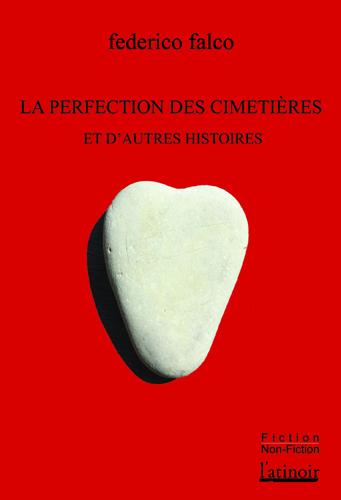 Couverture d'ouvrage: La perfection des cimetières