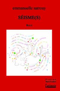 Couverture d'ouvrage: Séisme(s)