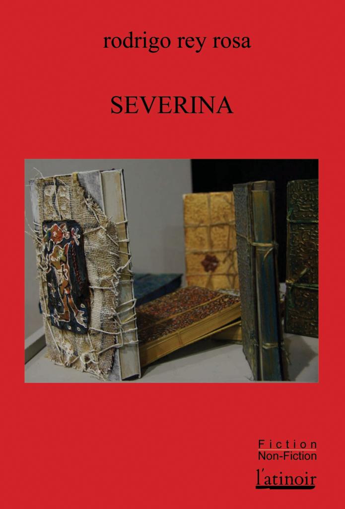 Couverture d'ouvrage: Severina Édition e-pub bilingue - Edición electrónica bilingüe