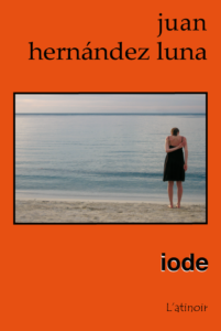 Couverture d'ouvrage : Iode