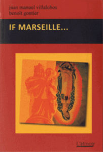 Couverture d'ouvrage : If Marseille...