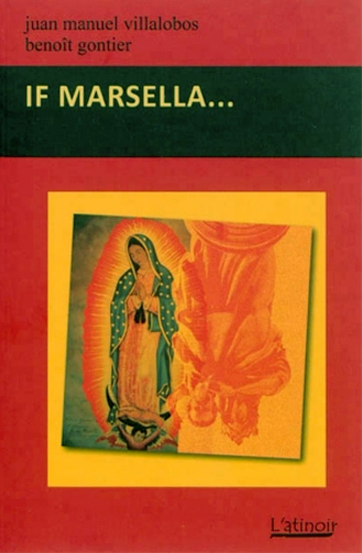 Couverture d'ouvrage: If Marsella...