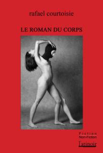 Couverture d'ouvrage: Le roman du corps