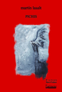 Couverture d'ouvrage: Pichis