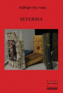 Couverture d'ouvrage: Severina