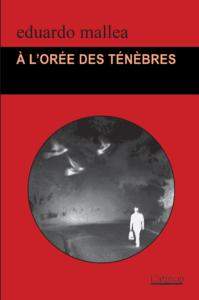 Couverture d'ouvrage: A l'orée des ténèbres