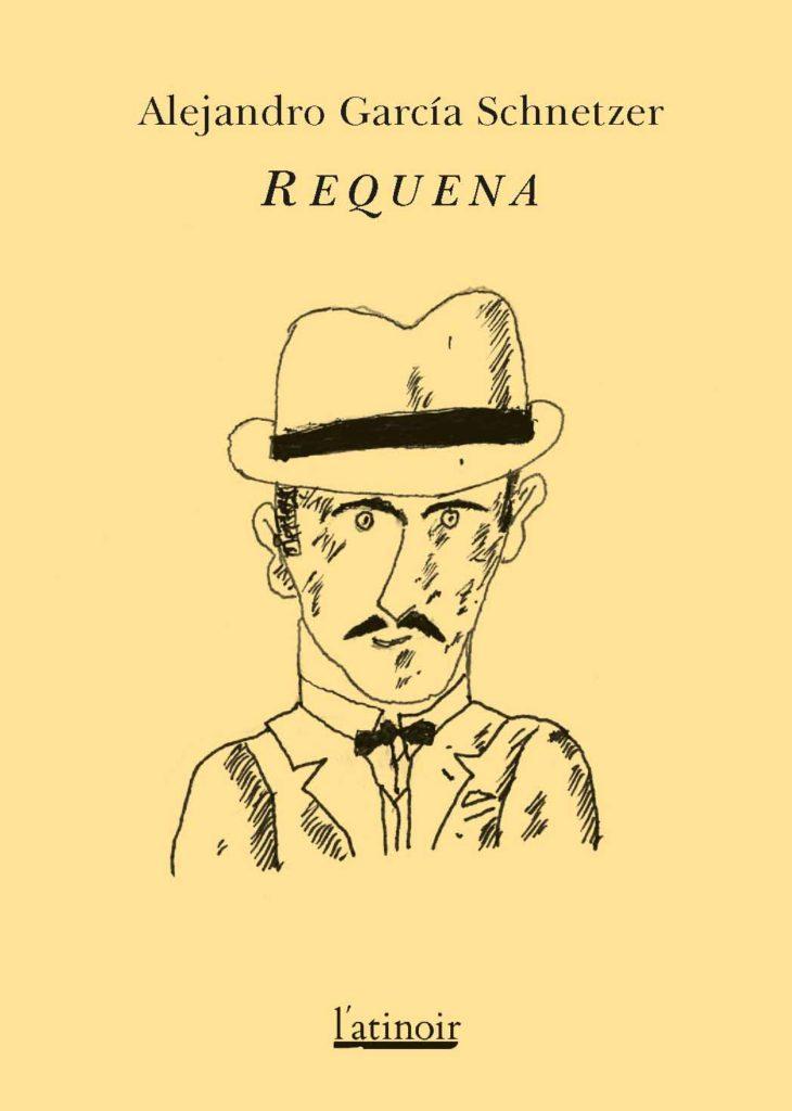 Couverture d'ouvrage: Requena