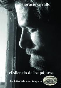 Couverture d'ouvrage: El silencio de los pájaros