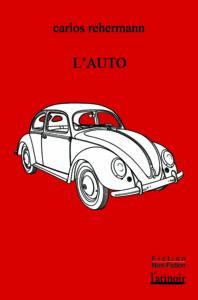 Couverture d'ouvrage: L'auto