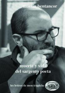 Couverture d'ouvrage: Muerte y vida del sargento poeta