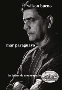 Couverture d'ouvrage: Mar paraguayo